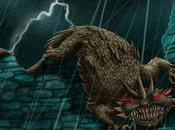 SEGNALAZIONE Braccio Mutante della Legge (Infernal Beast Samuele Fabbrizzi