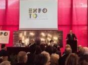 EXTO 2015: Torino Piemonte insieme Expo