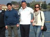 """mesi World Rowing Tour Lago Maggiore, visita sorpresa della FISA: """"Sarà successo"""""""