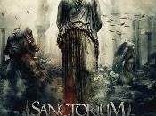Sanctorium Depths Inside