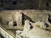Altre Navi romane trovate negli scavi della Metro Municipio