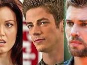 SPOILER Scandal, Flash, Outlander, Agents SHIELD, Bates Motel, OUAT, Girl Under Dome