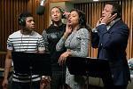 """ufficiale: Oprah Common saranno nella stagione """"Empire"""""""