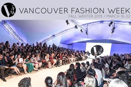Vancouver Fashion Week – Fall/Winter 2015