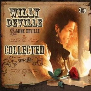 WILLY DEVILLE  AGAIN