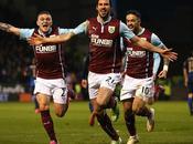 Burnley-Manchester City 1-0, Boyd affonda Citizens