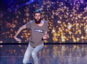 Video. Cisky, napoletano conquista palco Italia's Talent