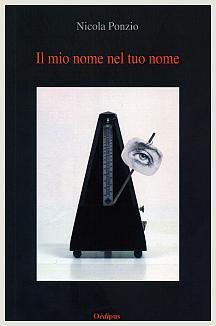 Nicola Ponzio - Il mio nome nel tuo nome