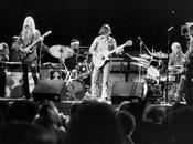Guitars Speak; Allman Brothers Band Live Fillmore East