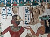 Emerge un'altra tomba Sheikh el-Qurna, Egitto