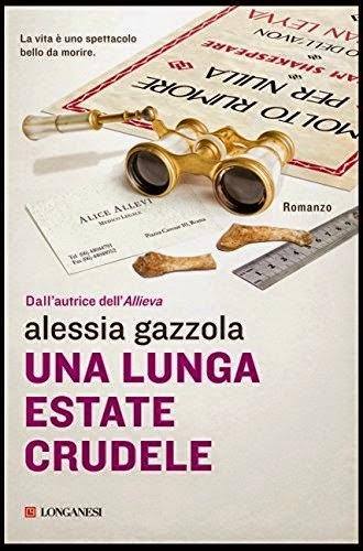 Una lunga estate crudele - Guest Post#25