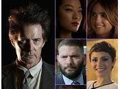 SPOILER Scandal, Walking Dead, Agents SHIELD, Teen Wolf, 100, Outlander, BATB, Finding Carter, Chasing Life altro