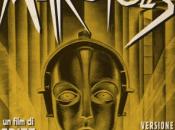 """""""Metropolis"""" ritorna cinema """"versione integrale"""""""