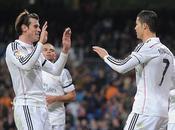 Real Madrid-Levante 2-0: Bale mezzo, Benzema sfiora dell'anno