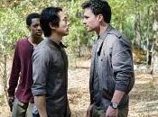 """""""The Walking Dead Tyler James Williams parla presentimento sull'ultima scioccante [spoiler]"""
