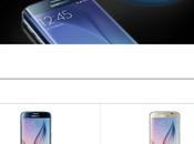 Samsung Galaxy Edge disponibili preordine: dove prenotarli