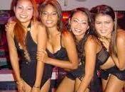 PROSTITUTE Thailandesi quello sapere Ragazze facili thailandesi Guida Thailandia