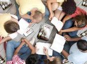 Gruppo lettura SVEGLIARE