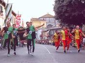 Canale Monterano, corsa!