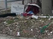 Napoli, grande nome Eduardo Scarpetta nella spazzatura