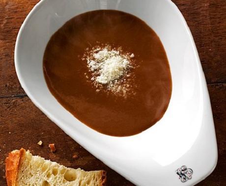 zuppa di farina