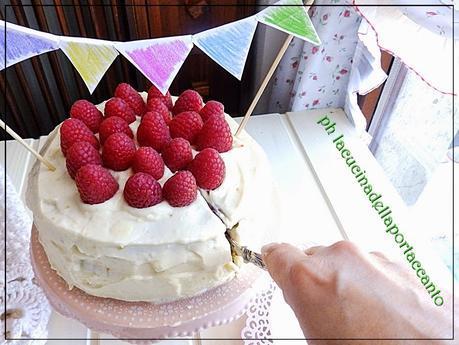 Red Velvet Cake di Ernst Knam