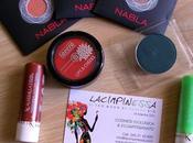 HAUL prime impressioni Neve Cosmetics, Nabla, Lavera, Alkemilla sito Cimpinessa [beauty]