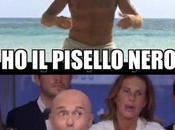 Isola famosi: Maria Filippi chiama trasmissione, Rocco oops! diretta