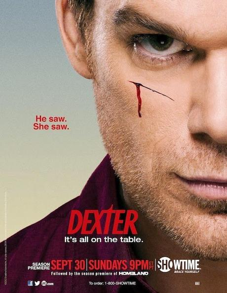 Dexter 7° Stagione