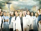 Grey's Anatomy, morte serie