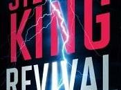 "Nuove Uscite ""Revival"" Stephen King"