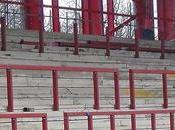 (VIDEO)FC United Manchester, lavori stadio(3^ Parte Marzo 2015)