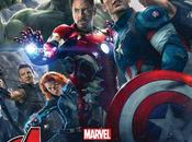 Avengers: Ultron Civil poster
