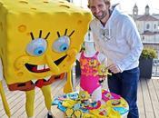 Spongebob Collection Arena, nuoto nostri bambini