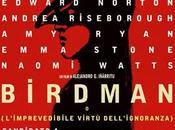 Birdman (l'Imprevedibile Virtù dell'Ignoranza) [recensione]