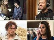 SPOILER Glee, Empire, Agents SHIELD, Arrow, Chasing Life, Girl, Grey's Anatomy, Modern Family altro!