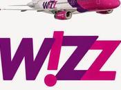 Wizz Air, nuovi voli Kosice