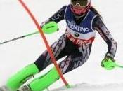 alpino: personaggio, Lucrezia Lorenzi, neocampionessa italiana Aspiranti slalom