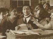 bella addormentata (Dornröschen) Paul Leni (1917)