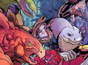 Spider-Man X-Men Sit-com fumetti!