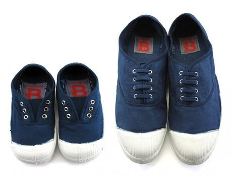 Bensimon blueBensimon blue