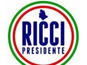 """Claudio Ricci (Candidato Presidente Umbria): Piena Operatività della Coalizione Cambiamento. Lista sara """"Tutta"""" Rosa Candidate."""