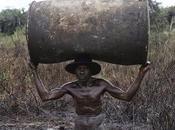Petrolio Nigeria: ricchezza miserie
