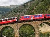 magico viaggio Bernina Express