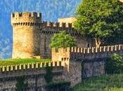 Bellinzona: tesoro passi Varese