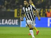 Borussia-Juventus Vecchia Signora, sogno continua