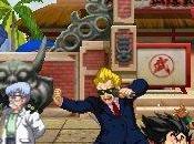 Dragon Ball Extreme Butoden data Giappone Notizia