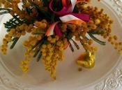 Pranzo Festa della Donna Carolina Marinella