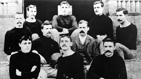 La storia delle maglie da basket: dal 1891 alla Nba fino a oggi