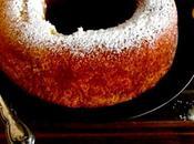 Torta cocco arancia Tropici attimo